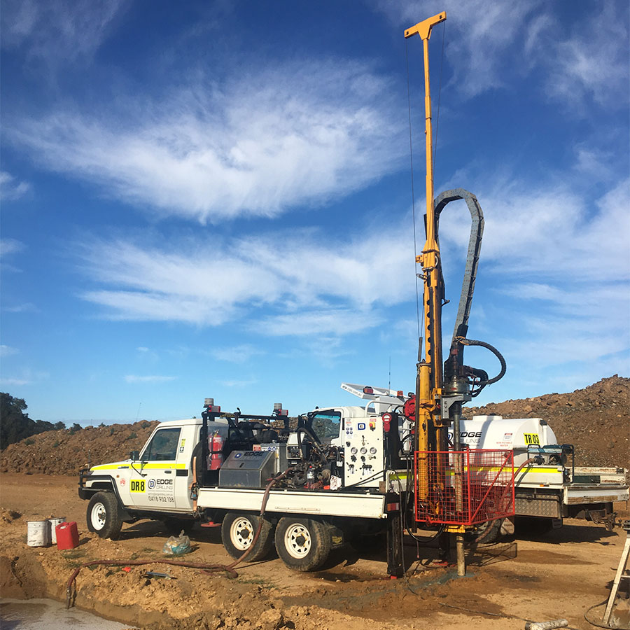 Exploration Drilling Experts Perth Western Australia