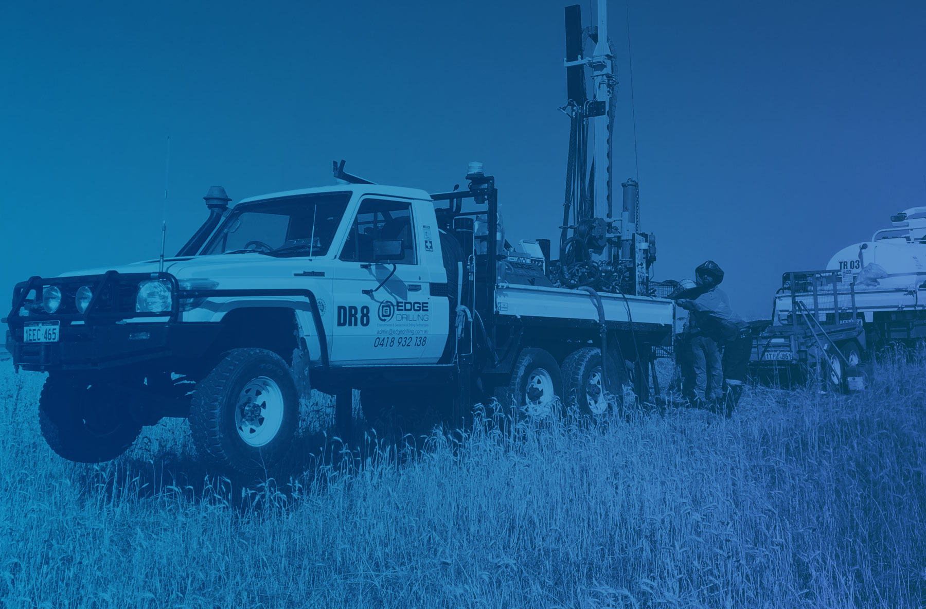 geotechnical drilling specialists perth western australia